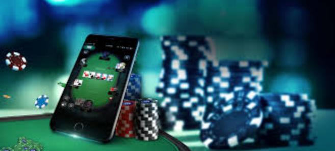 Agen Poker Profesional